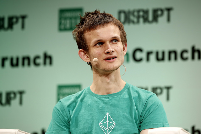 Vitalik Buterin: meet the young creator of the ethereum