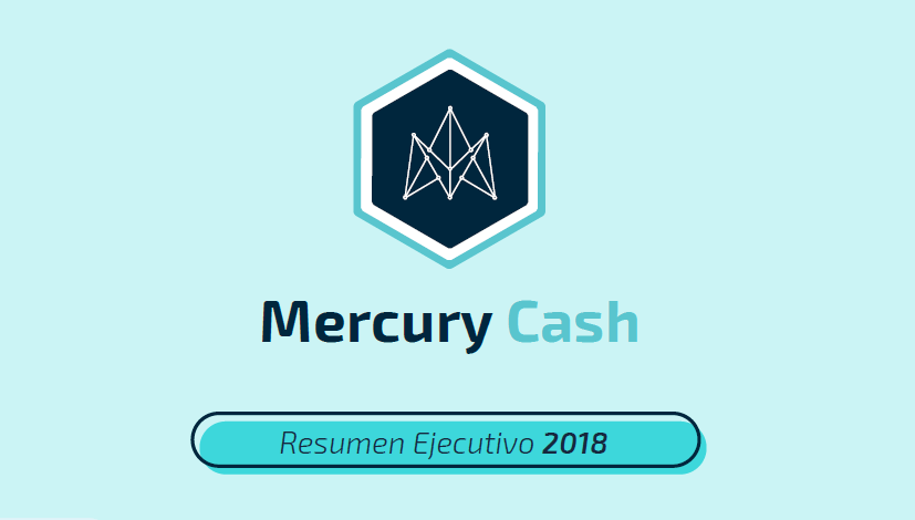 Executive Summary Mercury Cash 2018