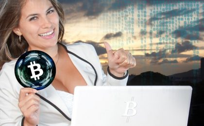 Women and cryptocurrencies: the feminine influence in the blockchain