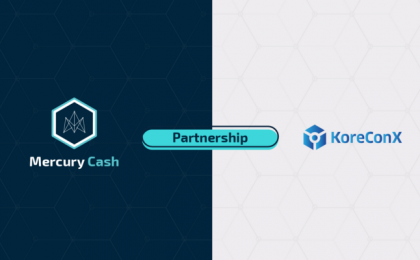 Do you already know KoreConX and its relationship with Mercury Cash?
