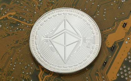 The birth of Ethereum technology