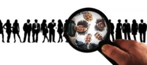 Client or target audience, how to define them?