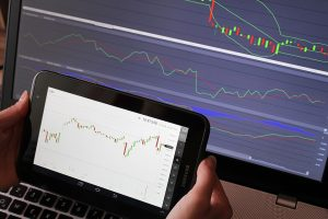 Brief introduction to the trading process of Cryptocurrencies