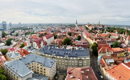 "Why is Estonia considered the ""Silicon Valley"" of Europe?"