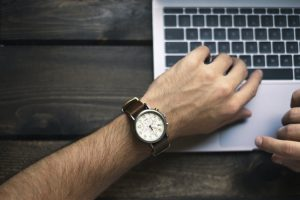 """5 Tips to be """"highly"""" productive with our time"""