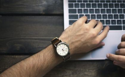 "5 Tips to be ""highly"" productive with our time"