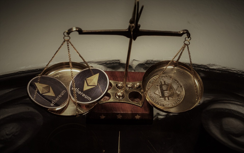 5 differences between Ethereum and Bitcoin