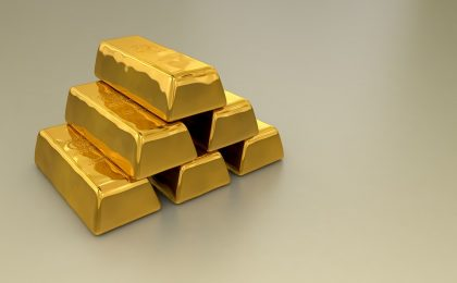 4 similarities between Bitcoin and gold