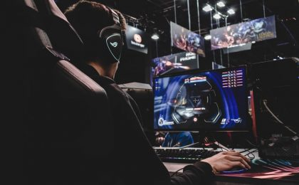 The video game industry and the acceptance of cryptocurrencies