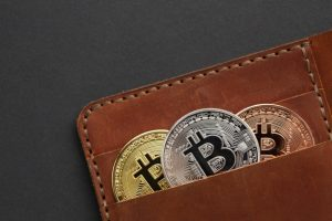 Can you find out who is the owner of a Bitcoin Wallet?