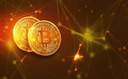 Bitcoin reached a trillion dollars in Market Cap