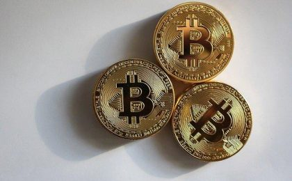 What is the ceiling for bitcoin after exceeding $ 63,000 per unit?