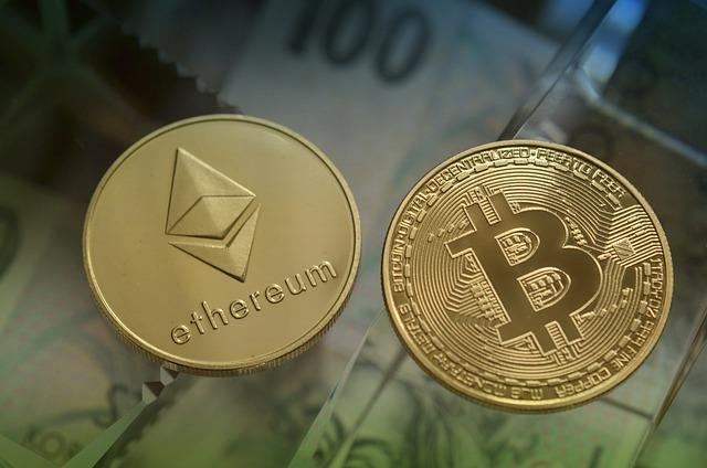 Can Ethereum overtake Bitcoin and become the most relevant cryptocurrency globally?