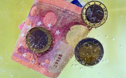 Learn about the measures Mercury Cash takes to fight money laundering