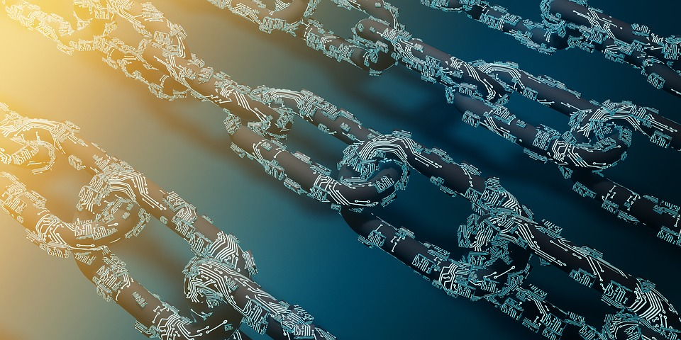 Seven effective applications of blockchain technology (that are not related to cryptocurrencies)